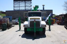 kenworth c500 for sale canada sold 90 u0027 elliott on t300 kenworth for sale crane for in cincinnati