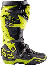 atv motocross 2017 fox racing instinct boots mx atv motocross off road dirt