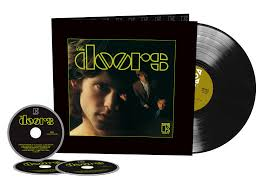 50th Anniversary Photo Album The Doors Announce 50th Anniversary Deluxe Edition Of Their