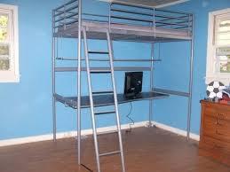 Bunk Bed Desk Ikea Ikea Size Loft Bed Dynamicpeople Club