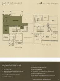 one channel island floor plans encinitas new homes north