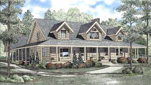 apartments mountain house plans with wrap around porch Plan Gh