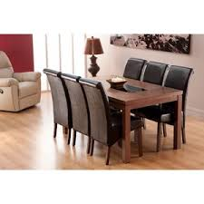 Edge Walnut Dining Set U2013 by Dining Table Kosmas Dining Table Pleasant Online Dining Table
