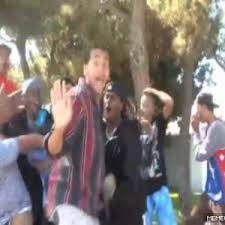 Ohhhh Meme - burn smackdown ohhhh reaction gif black dudes edition by