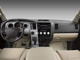 Toyota Tundra Interior Accessories 2007 Toyota Tundra Reliability U S News U0026 World Report