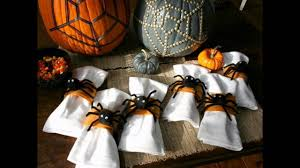indoor halloween party themed decorating ideas youtube