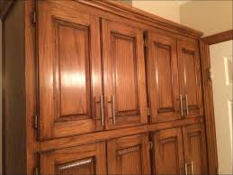 how to restain wood cabinets darker kitchen room wonderful how to use gel stain on kitchen cabinets how