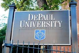 Illinois Map Grant by Depaul University To Cover Student Aid Shortfall After Rauner Map