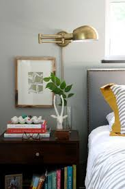 Wall Sconce Placement Best 25 Bedroom Sconces Ideas On Pinterest Stylish Bedroom