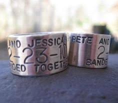 duck band wedding ring narrow duck band wedding ring for men and women unisex