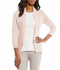 Blush Pink Cardigan Pink Women U0027s Sweaters Shrugs U0026 Cardigans Dillards