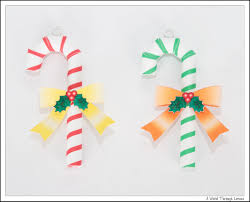 paper candy cane craft image collections craft decoration ideas