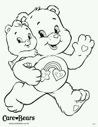 102 care bear friend bear images care