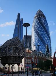 london glass building free images architecture sky skyline glass building city