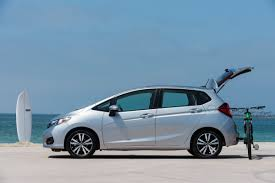 honda announces pricing and improvements for the updated 2018 fit