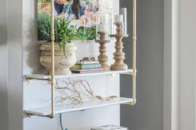 How To Make A Pipe Bookshelf The House Of Wood The Diy Life Of A Military Wife