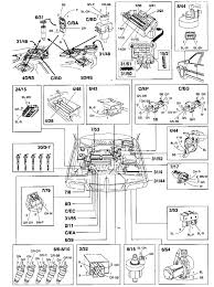 2000 volvo v70 wiring diagram 2000 wiring diagrams collection