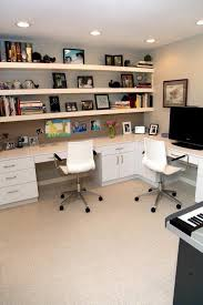Office Furniture Setup by Best 25 Small L Shaped Desk Ideas Only On Pinterest Wooden