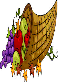 thanksgiving cornacopia thanksgiving cornucopia clipart 9 images collections hd for