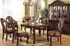 Antique Dining Room Furniture by Antique Dining Room Sets Is Also A Kind Of Lavish Antique Dining