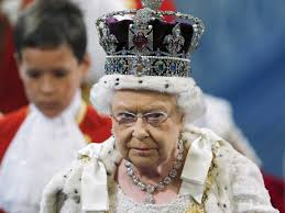the queen u0027s sovereign grant is under review because she u0027s making