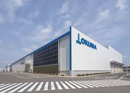 okuma corporation wikipedia