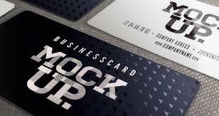 Business Card Mockup Psd Download Psd Business Card Mockup Vol6 Psd Mock Up Templates Pixeden