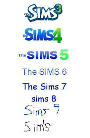The Sims Memes - sims the samsa the sims 5 the sims 6 the sims 7 sims 8 sin the