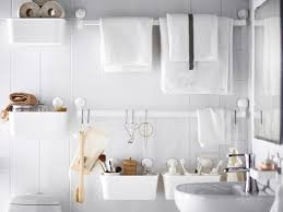 bathroom 8 ways to tackle storage in a tiny bathroom decorating