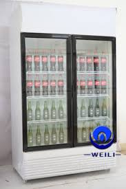 glass door refrigerator for sale double glass door refrigerant gas price fridge refrigerator r134a