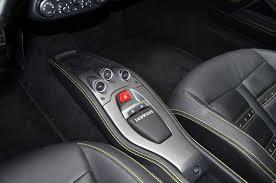 Ferrari 458 Black And White - 2013 ferrari 458 italia stock l224a for sale near chicago il