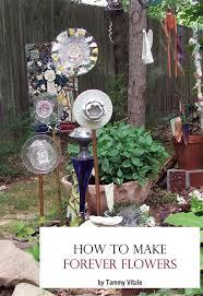90 best flower plate how to make images on pinterest garden