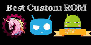 rom android best android custom roms