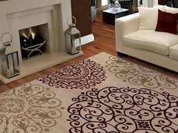 decor 55 best home decor ideas using navy blue area rug in ivory