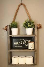 Brown Ladder Shelf Best 25 Bathroom Ladder Shelf Ideas On Pinterest Bathroom