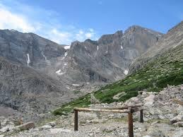 Longs Longs Peak Longs View
