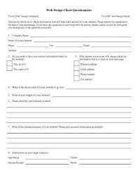 home design questionnaire new house design questionnaire home design ideas