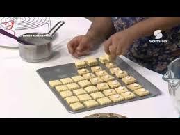 cuisine alg駻ienne samira tv sablés au chocolat blanc gâteau la cuisine algérienne 2015 samira tv