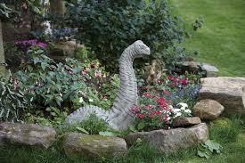 brachiosaurus dinosaur statue large garden ornament s s shop