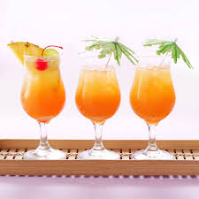 pineapple rum punch recipe taste of home