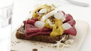 cuisine danoise gastronomie au danemark la nouvelle cuisine nordique