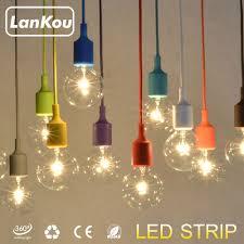 ikea kitchen lighting 18 colors pendant lights silica gel modern ikea kitchen lamp