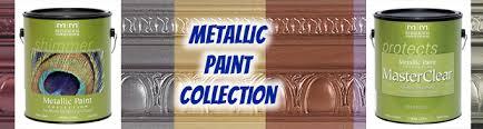 modern masters metallic paint specialty paints metallic paint