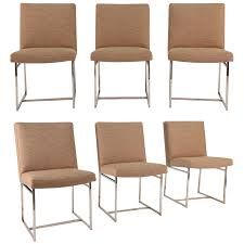 Modern Style Dining Chairs Used Nearly New U0026 Vintage Dining Chairs Viyet