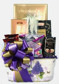 Birthday Gift Baskets For Women Especially For Women Gift Basket For Her Gift Baskets Burlington