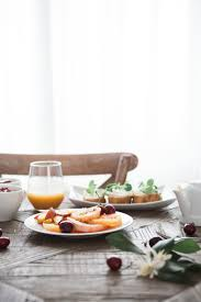how to set a table for breakfast how to set your table for breakfast table designs
