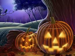 halloween desktop backgrounds flash and video