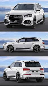 all audi q7 2016 audi q7 3 0tdi quattro s line 272hp v6 turbo diesel cars