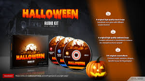 halloween music cd marketplace flash sale week