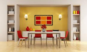 Esszimmer Farben Feng Shui Esszimmer Diese Farbgestaltung Macht Appetit